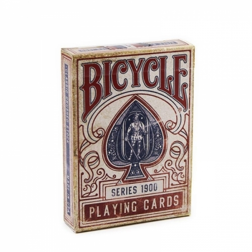 Bicycle 1900