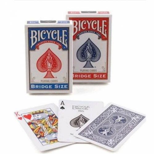 Cartes bicycle
