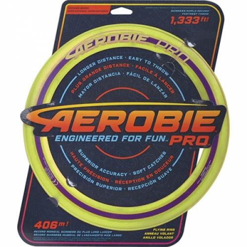 Frisbee aérobie
