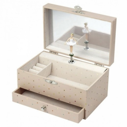 Boîte à bijoux ninon