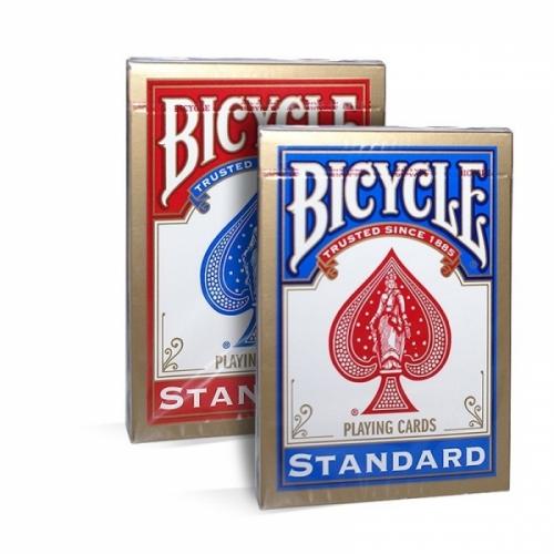 Bicycle - Poker Deck - Standard