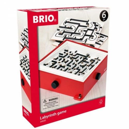 Labyrinthe brio