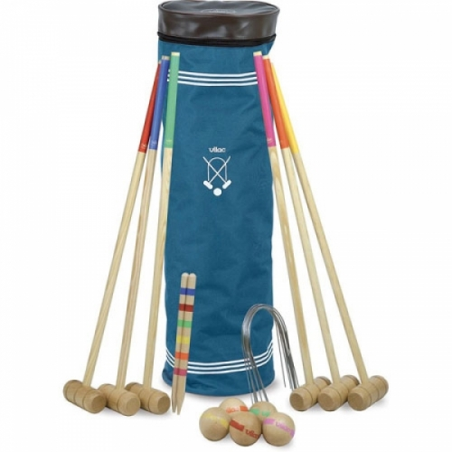 Croquet 6 joueurs