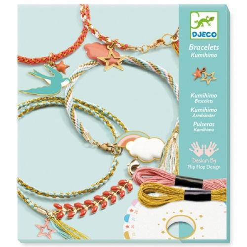 Bracelets célestes