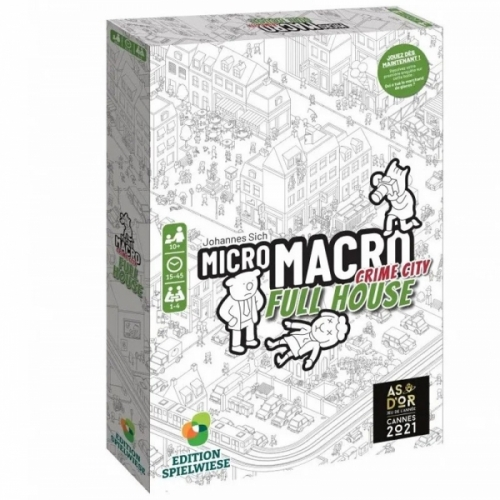 Micro Macro 2