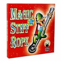 Stiff rope - White