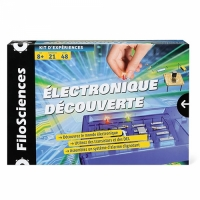 Electronique découverte
