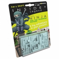Inside3 legend ninja