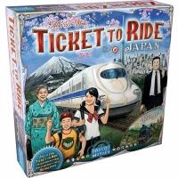 Aventuriers du rail extension Japon/Italie