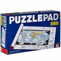 Rouleau range puzzle