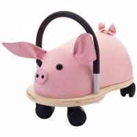 Wheelybug cochon