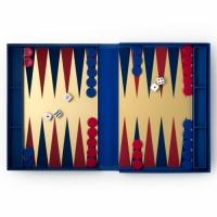 Backgammon design