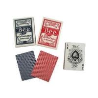 Bee - Poker size