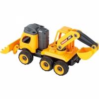 Camion bulldozer RC