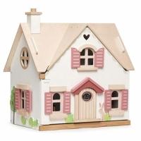 Maison de poupées Cottage