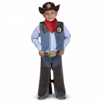 Costume cow-boy