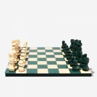 Jeu d'échecs design
