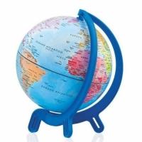 Globe mini continents