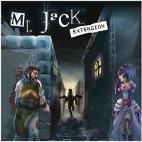 Mr JACK L'EXTENSION