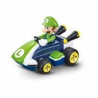 Mini kart Luigi RC