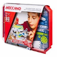 Meccano inventions moteurs