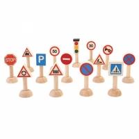 Set  signalisation