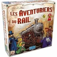 Aventuriers du rail USA