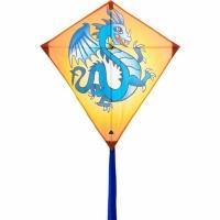Cerf volant dragon