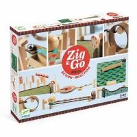 Zig&Go 48 pcs