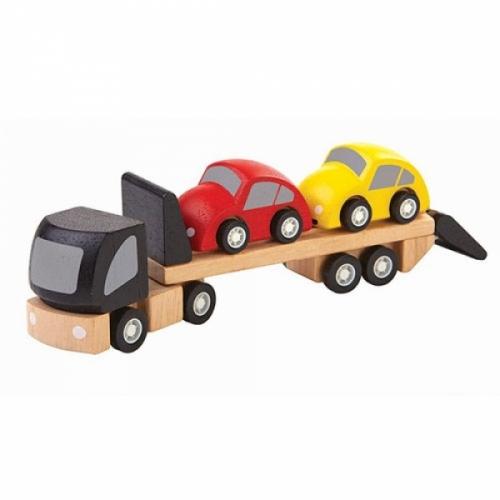 Transporteur de voitures