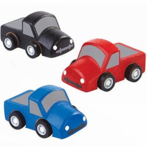 Set de mini trucks